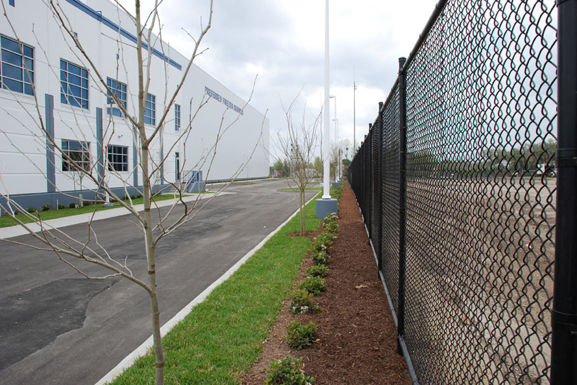American Fence And Supply Toledo Ohio Industrial