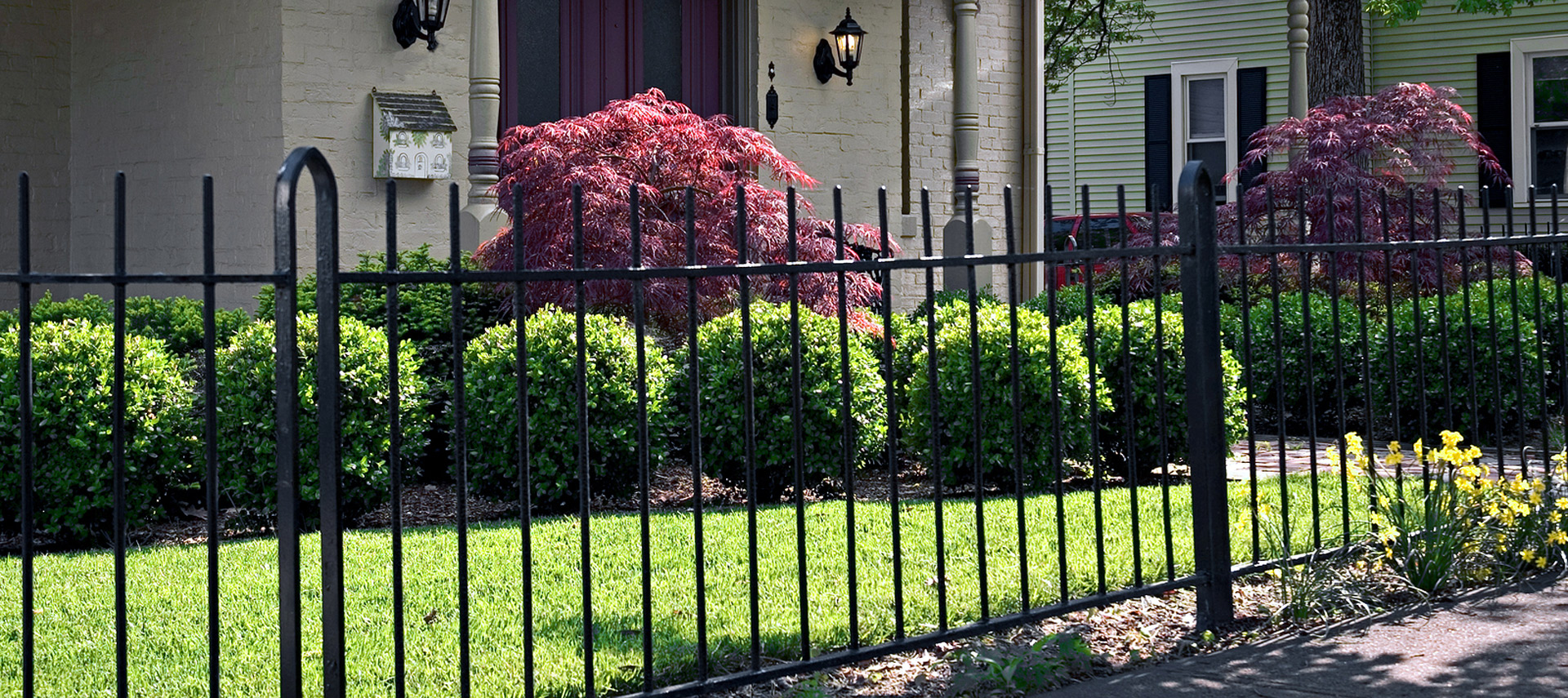 Residential Fence Products American Fence And Supply